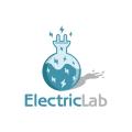 電氣實驗室Logo