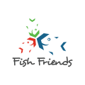 Fish Friends  logo