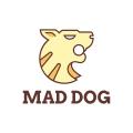 瘋狗Logo