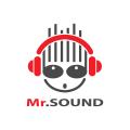 Sound先生Logo