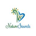 Nature Sounds  logo