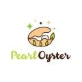 Pearl Oyster  logo
