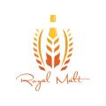 皇家麥芽Logo