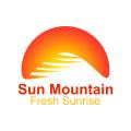 太陽山Logo