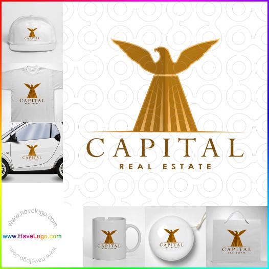 房地產logo設計 - ID:52796