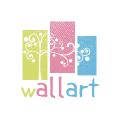 藝術商店logo
