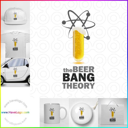 啤酒公司logo設計 - ID:52924