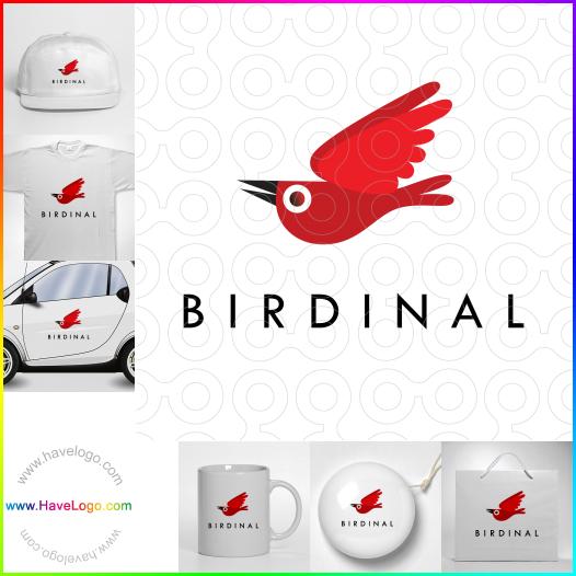 birdie logo - ID:58059