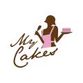 烘焙食品Logo
