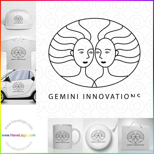 gemini logo - ID:185