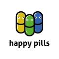 丸劑Logo