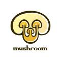 蔬菜Logo