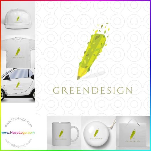 pen logo - ID:58292