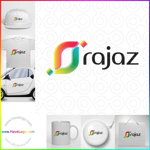 技術logo設計 - ID:340