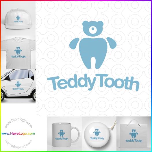 tooth logo - ID:57838