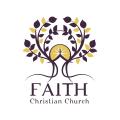基督教Logo