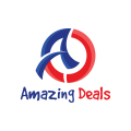 Amazing Deals  logo