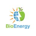 生物能源Logo