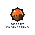 沙漠工程Logo
