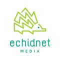 echidnet媒體Logo