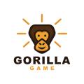 大猩猩遊戲Logo