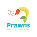 健康的肌肉Logo
