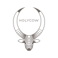 Holycow  logo