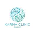 Karma Clinic  logo