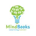 Mind Books  logo