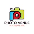 Photo Venue  logo