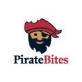 Pirate Bites  logo