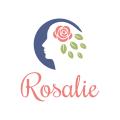 羅莎莉Logo