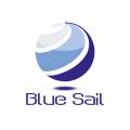 帆Logo