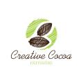 蛋糕鋪Logo
