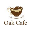 巧克力Logo