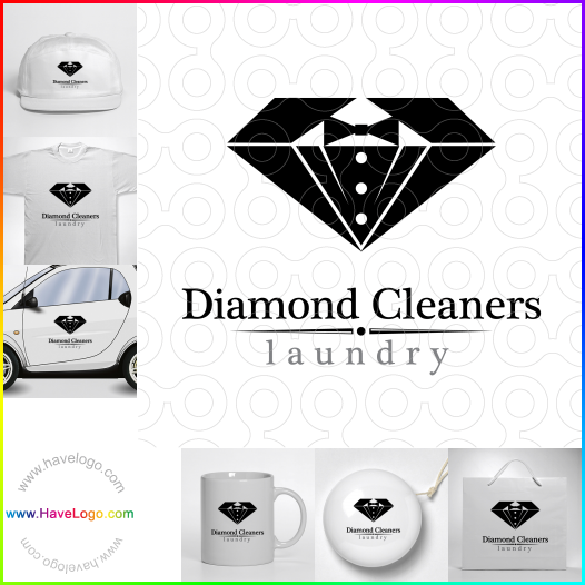 衣服logo - ID:41899