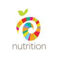 零食Logo