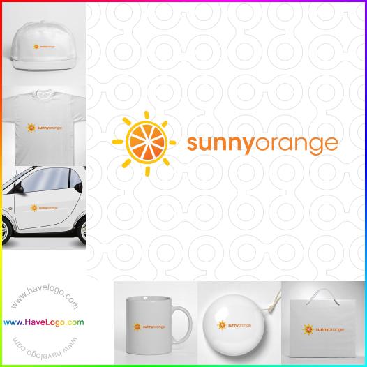 果汁吧logo設計 - ID:35230