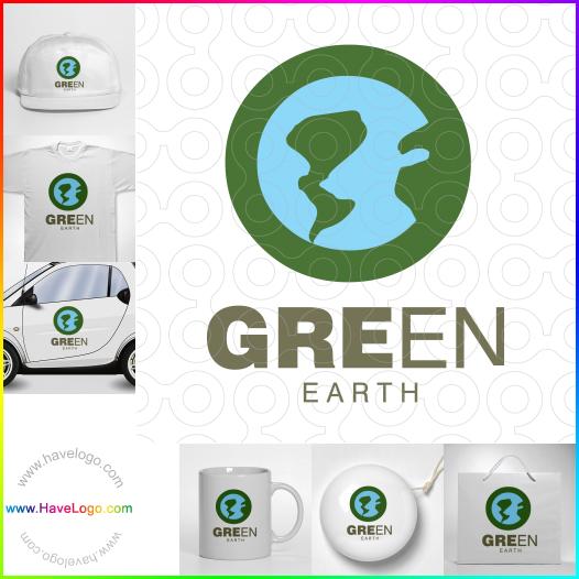生態logo設計 - ID:35153