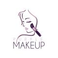 化妝的博客Logo