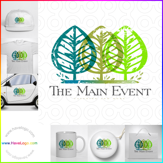 nature logo - ID:58771