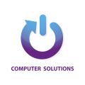 按鈕Logo