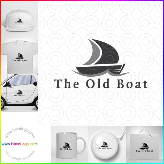 波浪logo設計 - ID:35271