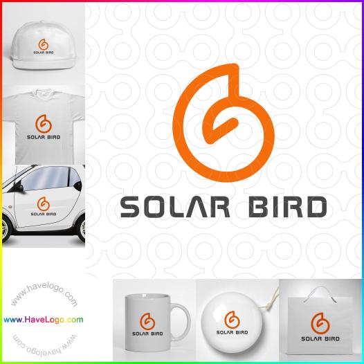 綠色能源logo設計 - ID:35205
