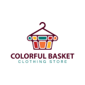 網上商店Logo
