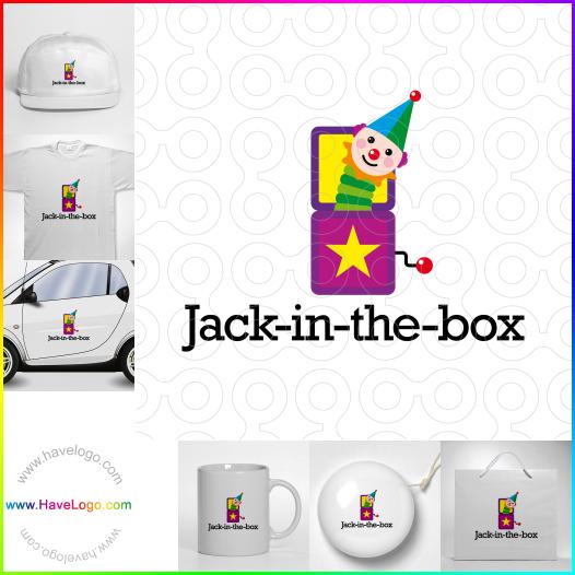孩子logo設計 - ID:35152