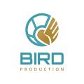 禽生產Logo