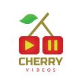 櫻桃視頻Logo