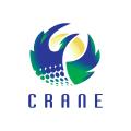 起重機Logo