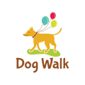 Dog Walk  logo